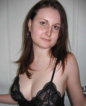 Lingerie Amateur Porn Pics