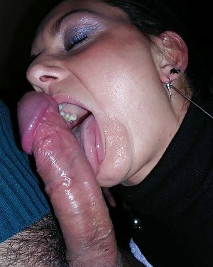 Blowjob Amateur Porn Pics