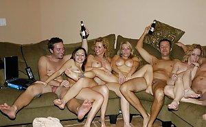 Party Amateur Porn Pics