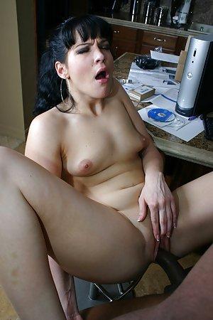 Interracial Amateur Porn Pics
