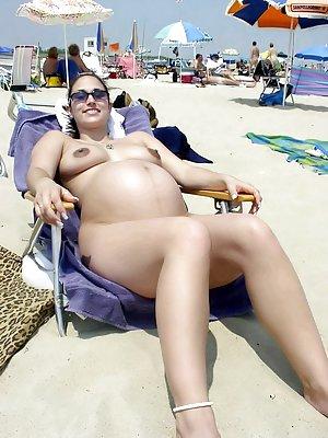 Beach Amateur Porn Pics