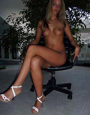 High Heels Amateur Porn Pics