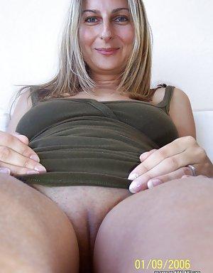 Shaved Amateur Porn Pics