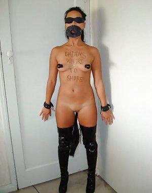 Fetish Amateur Porn Pics