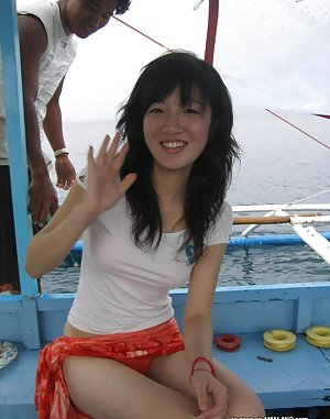 Asian Amateur Porn Pics