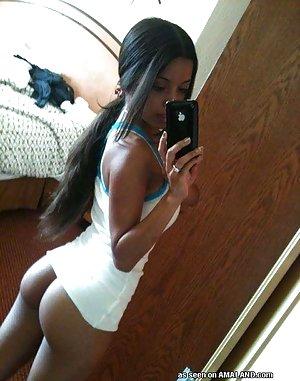 Ebony Amateur Porn Pics