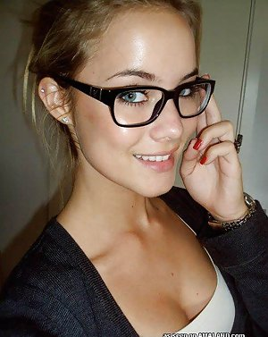 Glasses porn gallery